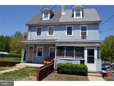 133 Arch Street, Mount Holly, NJ 08060 - #: NJBL164278