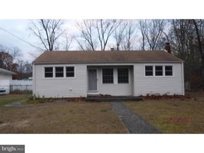 507 W Virginia Road, Browns Mills, NJ 08015 - #: NJBL164294