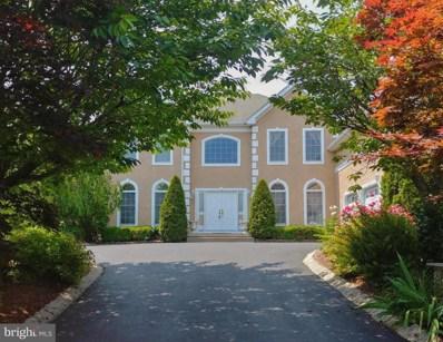 110 Country Club Drive, Moorestown, NJ 08057 - #: NJBL194550