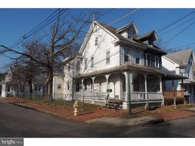 60 White Street, Mount Holly, NJ 08060 - MLS#: NJBL194598