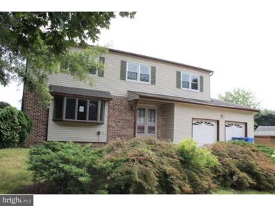 3 W West Point Drive, Bordentown, NJ 08505 - MLS#: NJBL194644