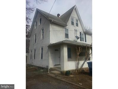103 E Camden Avenue, Moorestown, NJ 08057 - MLS#: NJBL194660