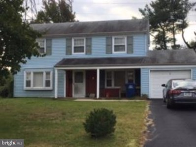 18 Medley Lane, Willingboro, NJ 08046 - #: NJBL194674