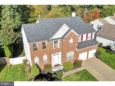 23 Creekwood Drive, Bordentown, NJ 08505 - MLS#: NJBL194698