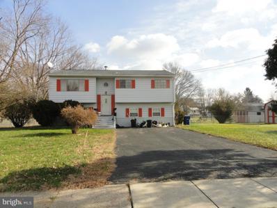 107 Stratton Drive, Westampton, NJ 08060 - MLS#: NJBL194730