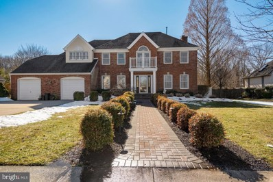 25 Horseshoe Drive, Mount Laurel, NJ 08054 - #: NJBL2000010