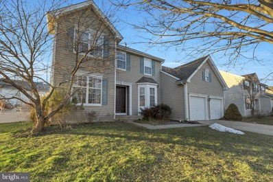 6 Woodstone Lane, Burlington, NJ 08016 - #: NJBL2000012
