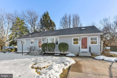 2 Thornton Place, Mount Holly, NJ 08060 - #: NJBL2000034
