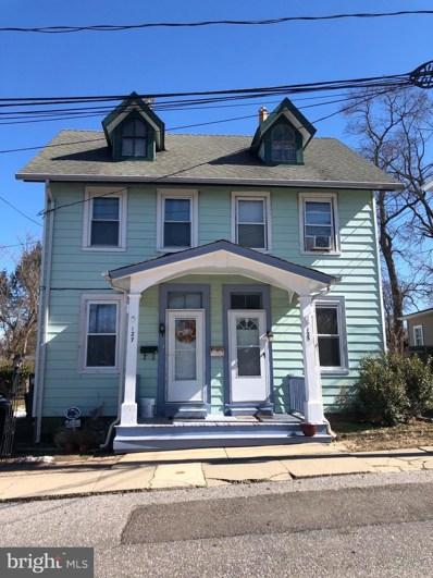 127 Schooley Street, Moorestown, NJ 08057 - #: NJBL2000146