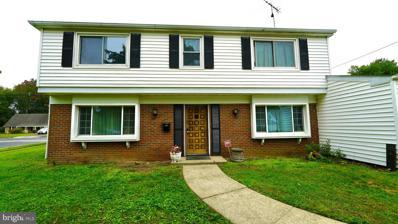 24 Minstrel Lane, Willingboro, NJ 08046 - #: NJBL2000177