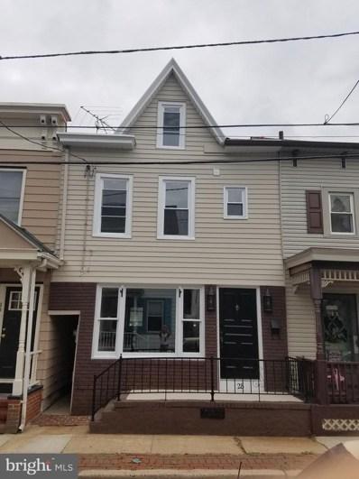 28 E Church Street, Bordentown, NJ 08505 - #: NJBL2000188