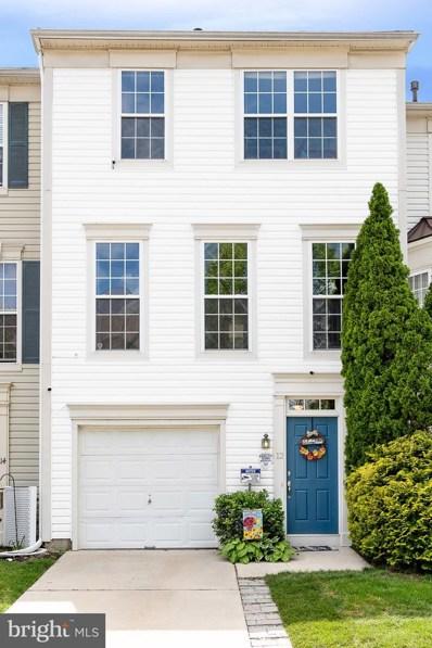 12 Firethorn Lane, Riverside, NJ 08075 - #: NJBL2000226