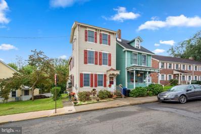 60 Brainerd Street, Mount Holly, NJ 08060 - #: NJBL2000263