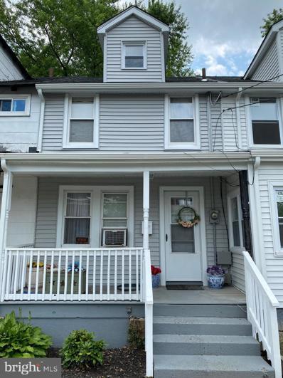 86 E Burlington Street, Bordentown, NJ 08505 - #: NJBL2000264