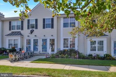809 Lindsley Court, Burlington, NJ 08016 - #: NJBL2000265