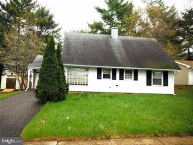 56 Pinafore Lane, Willingboro, NJ 08046 - #: NJBL2000272