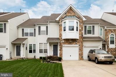 48 Threadleaf Terrace, Burlington Township, NJ 08016 - #: NJBL2000281