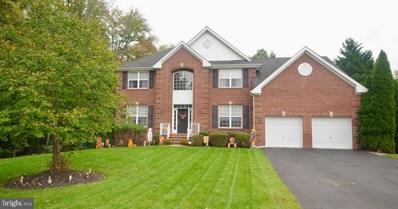 114 Connor, Burlington, NJ 08016 - #: NJBL2000283
