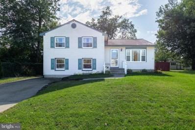 5 Lee Terrace, Marlton, NJ 08053 - #: NJBL2000293