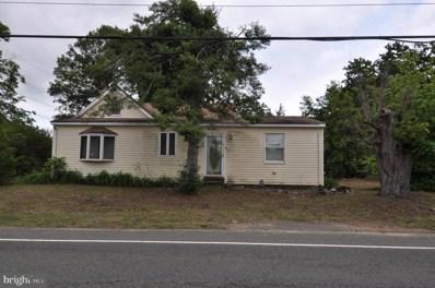 41 Cookstown New Egypt Road, Wrightstown, NJ 08562 - #: NJBL2000308