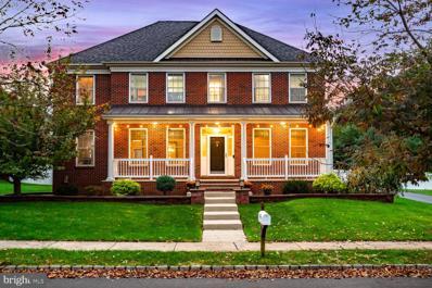 121 Colemantown Drive, Chesterfield, NJ 08515 - #: NJBL2000405