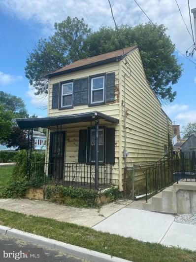 47 West Street, Bordentown, NJ 08505 - #: NJBL2000428