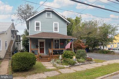 529 Warren Street, Beverly, NJ 08010 - #: NJBL2000459