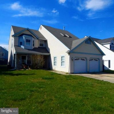 411 Farmhouse Lane, Mount Laurel, NJ 08054 - #: NJBL2000516