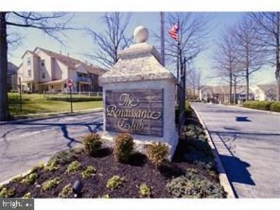 4605-A  Adelaide Drive, Mount Laurel, NJ 08054 - #: NJBL2000540