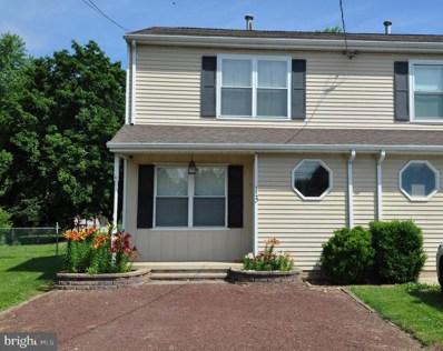 13 Saylors Pond Road, Wrightstown, NJ 08562 - #: NJBL2000560