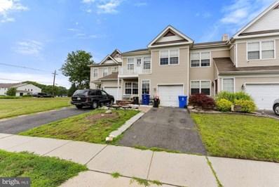 112 Tattersall Drive, Burlington, NJ 08016 - #: NJBL2000572