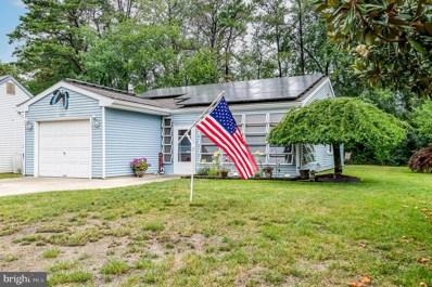145 Huntington Drive, Southampton, NJ 08088 - #: NJBL2000624