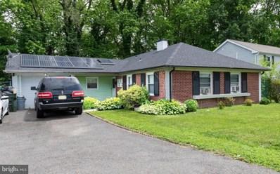 66 Pinetree Lane, Willingboro, NJ 08046 - MLS#: NJBL2000670