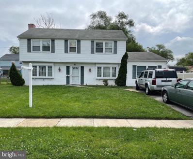 6 Garrett Lane, Willingboro, NJ 08046 - #: NJBL2000674