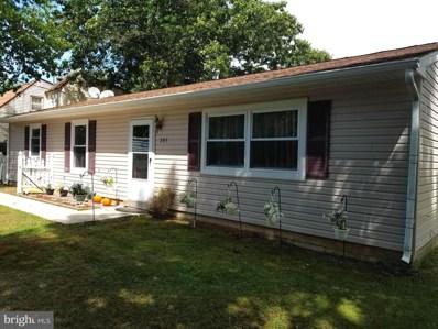 205 Mohawk Trail, Browns Mills, NJ 08015 - #: NJBL2000780