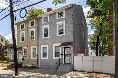 220 Garden Street, Mount Holly, NJ 08060 - #: NJBL2001042