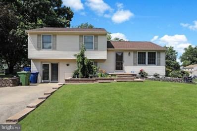 82 Overington Avenue, Marlton, NJ 08053 - #: NJBL2001050