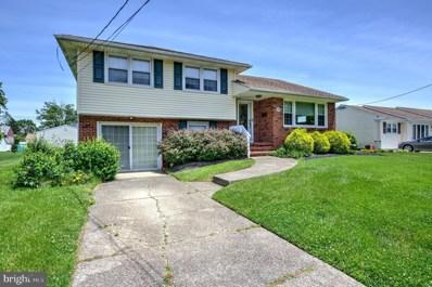 573 Cornell Road, Burlington, NJ 08016 - #: NJBL2001284