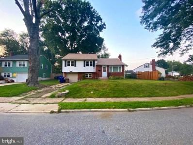 517 Homestead Avenue, Mount Holly, NJ 08060 - #: NJBL2001314
