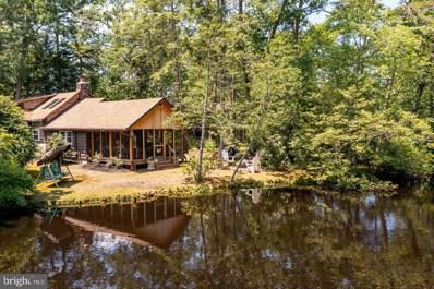 169 Chippewa Trail, Medford Lakes, NJ 08055 - #: NJBL2001332