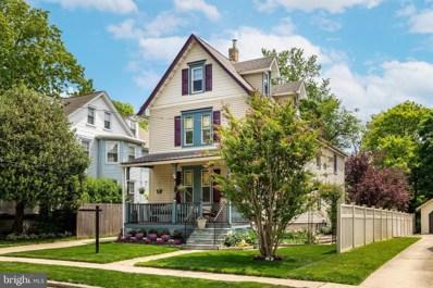 108 W Central Avenue, Moorestown, NJ 08057 - #: NJBL2001394