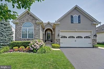 27 Applegate Drive, Florence, NJ 08518 - #: NJBL2001536