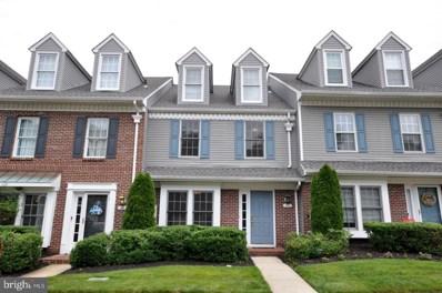 404 Berkshire Way, Marlton, NJ 08053 - #: NJBL2001544