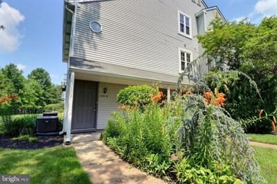 374-B  Delancey Place UNIT B, Mount Laurel, NJ 08054 - #: NJBL2001972
