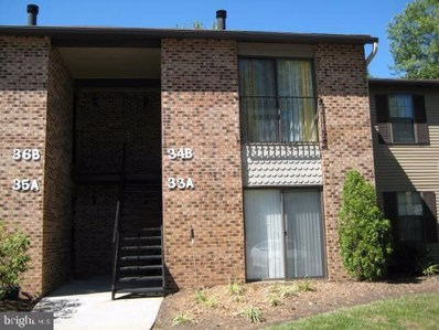 34-B  Sumac Court, Mount Laurel, NJ 08054 - #: NJBL2002008
