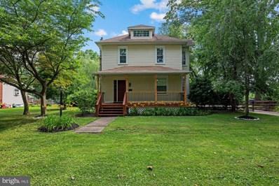 1016 Cooper Street, Edgewater Park, NJ 08010 - #: NJBL2002030