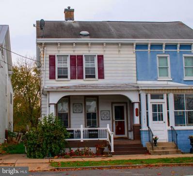 183 Atlantic Avenue, Columbus, NJ 08022 - #: NJBL2002032