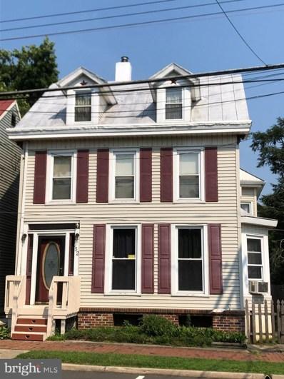 52 Hanover Street, Pemberton, NJ 08068 - #: NJBL2002038