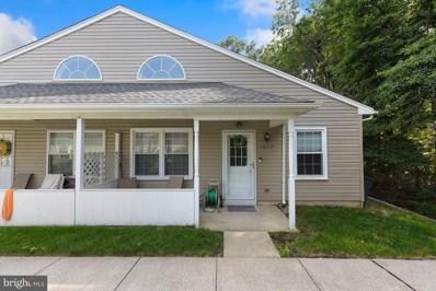 1010 Kyles Cove, Burlington Township, NJ 08016 - #: NJBL2002182
