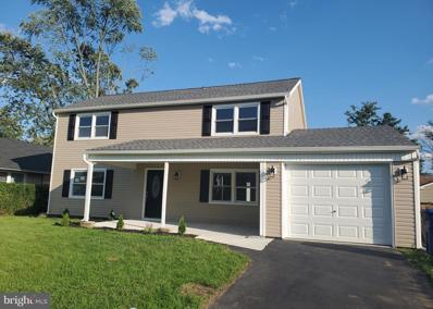 62 Messenger Lane, Willingboro, NJ 08046 - #: NJBL2002234